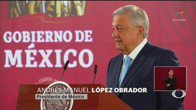 Foto: Amlo Defiende Rifa Avión Presidencial Mañanera 20 Enero 2020