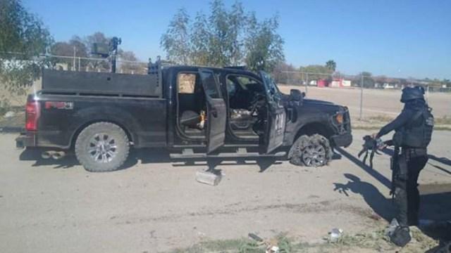 Foto: AMLO: No hay protección ni acuerdo con crimen organizado