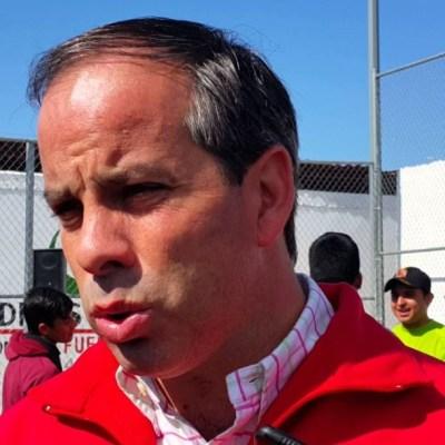 Detienen en Guerrero a presunto asesino de candidato a diputado federal de Coahuila