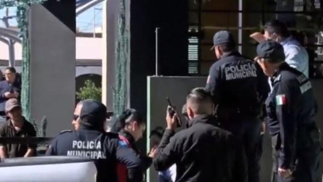 Ataque armado a oficiales en Sonora deja dos muertos