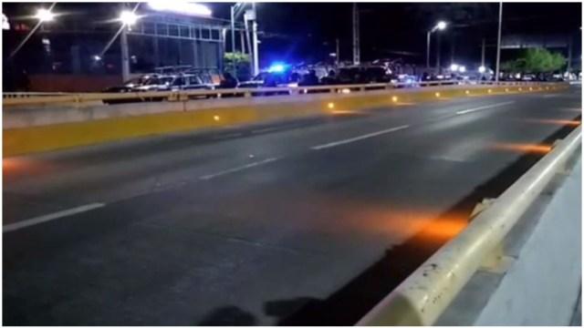 Foto: Dos personas fallecen tras ser atacadas en un bar de Celaya, 19 de enero de 2020 (Foro TV)