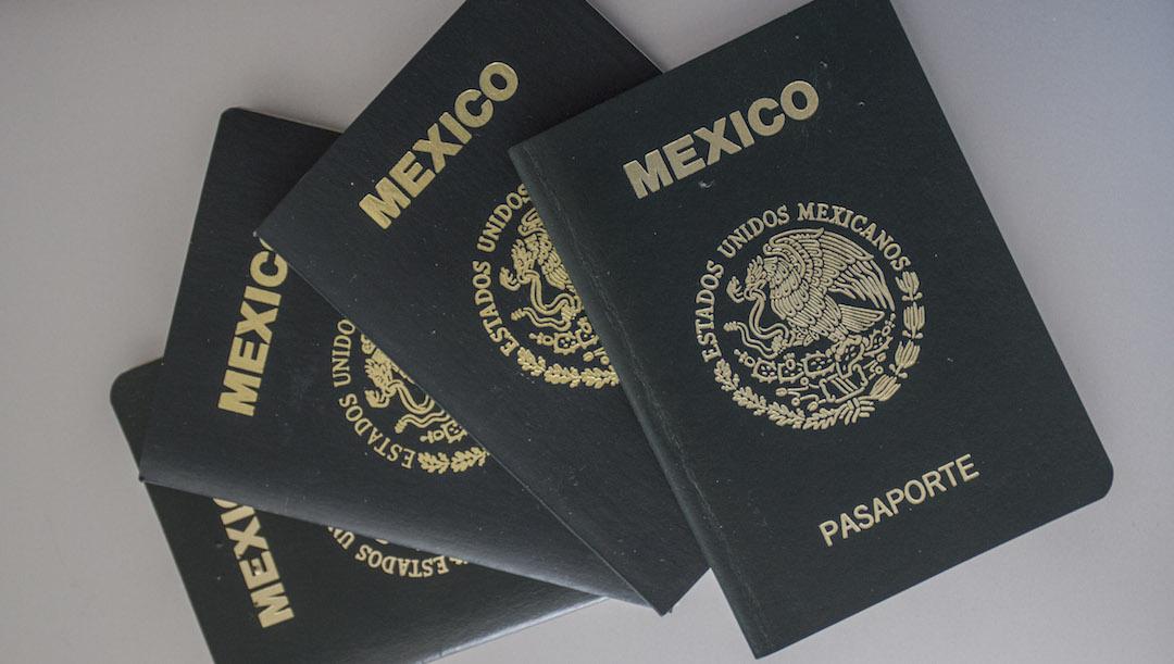 ¿Cómo puedes tramitar tu pasaporte en línea?