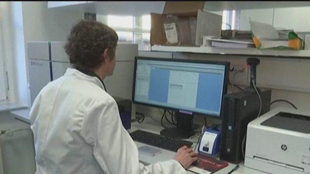 FOTO: Estados Unidos confirma cinco casos de coronavirus, el 26 de enero de 2020