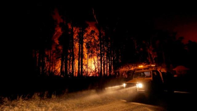 FOTO Aumentan muertes en Australia por incendios, el 04 de enero de 2020