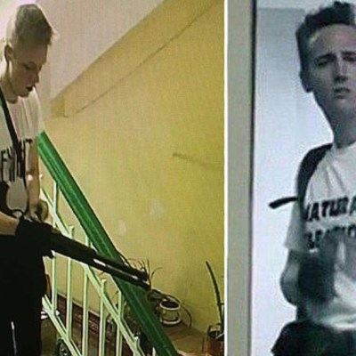 Autor de tiroteo en Torreón vestía como atacante de Columbine, señalan en redes sociales