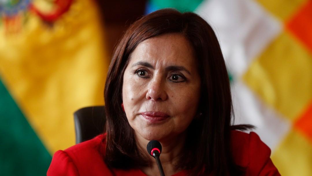Foto: Bolivia suspende relaciones con Cuba por 'hostilidad' y 'agravios'