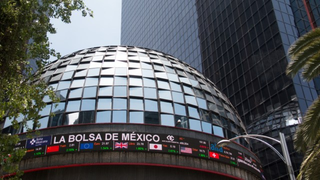 Foto: Peso mexicano y bolsa pierden pese a firma de acuerdo comercial China-EEUU, 09 de enero de 2020, (Cuartoscuro, archivo)