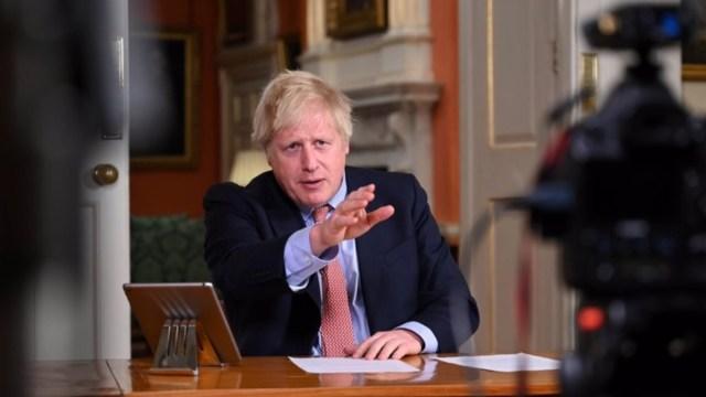 FOTO: Johnson quiere un pacto como el de Canadá sin someterse a las normas de la UE, el 03 de febrero de 2020