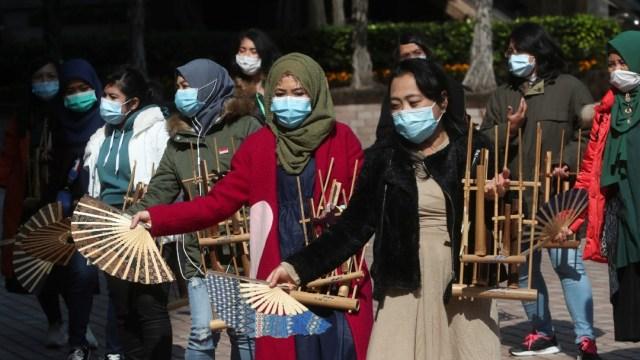 Foto: Camboya detecta primer caso de coronavirus; aumentan muertos en China