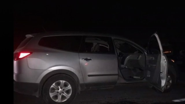 Foto: Cártel de Noreste podría estar detrás de ataque a familia en Reynosa, dice Durazo