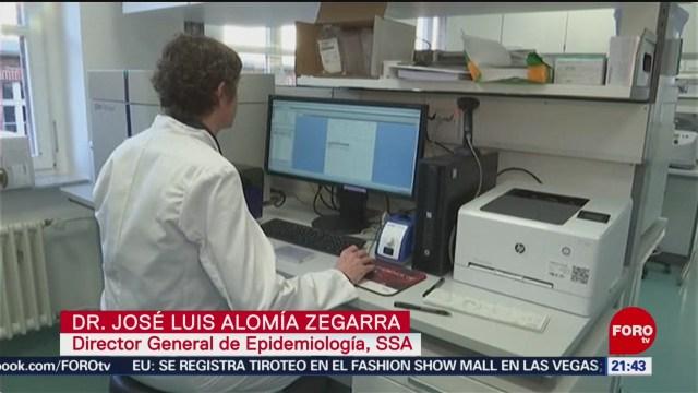Foto: Caso Coronavirus Llega Estados Unidos 21 Enero 2020