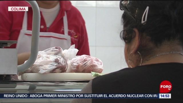FOTO: colima continua usando bolsas de plastico pese a estar prohibido