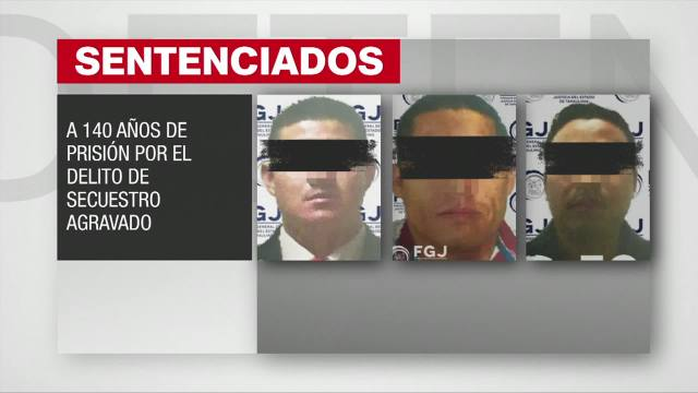 condenan a policias a 140 anos de prision por secuestro en tamaulipas