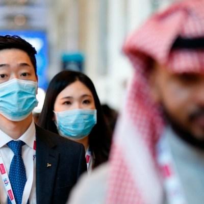 Confirman primeros casos de coronavirus en Emiratos Árabes