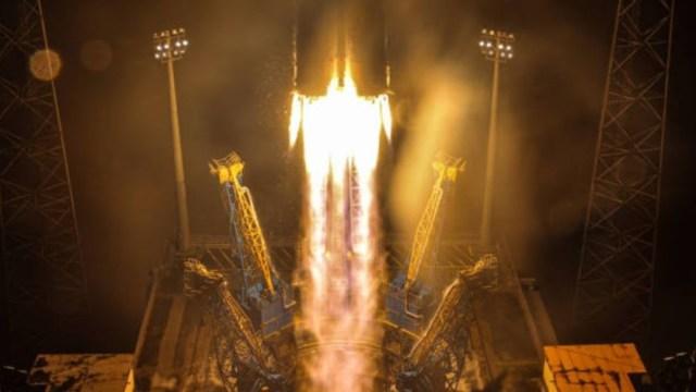 Imagen: El lanzamiento espacial del primer cohete con una carga útil simulada está previsto para febrero de 2021 y el segundo, que ya transportará un satélite real, para octubre del mismo año