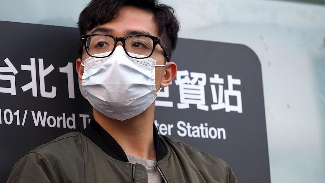 Foto: El virus está presente ya en al menos 13 provincias chinas, 22 enero 2020