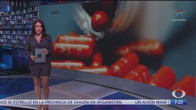 crisis en mexico por consumo de drogas sinteticas