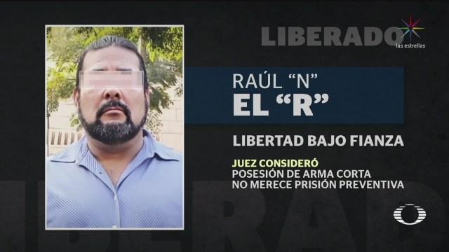 Foto: Dejan Libre 'El R' Asesino 24 Personas Marquesa 2008 23 Enero 2020