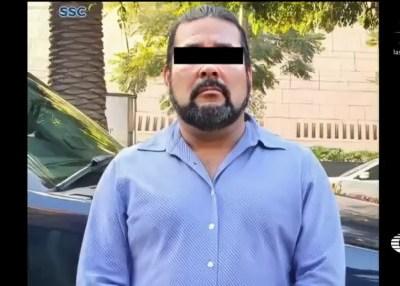 Detienen a hombre acusado del homicidio de 24 personas