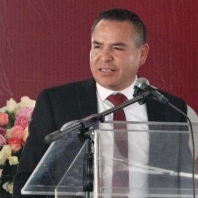 Detienen a menor implicado en homicidio de alcalde de Valle de Chalco al salir de hospital