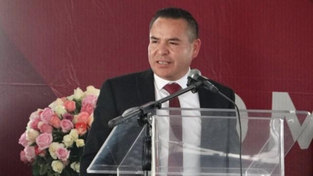 Detienen a menor implicado homicidio alcalde Valle de Chalco