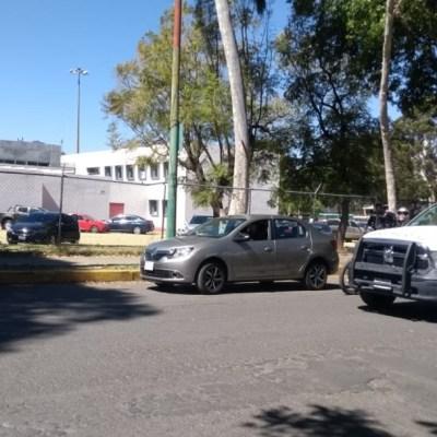 Detienen a 8 custodios por fuga de reos del Reclusorio Sur CDMX