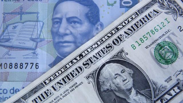 FOTO: Dólar se vende en 18.62 pesos este 12 de febrero, el 12 de febrero de 2020