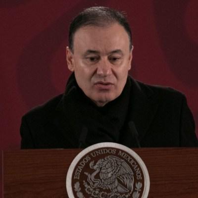 Durazo reconoce apoyo del gobierno de Guanajuato y FGR en detención de 'El Marro'