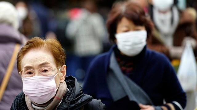 Foto: EEUU anunciará su primer caso de coronavirus proveniente de China