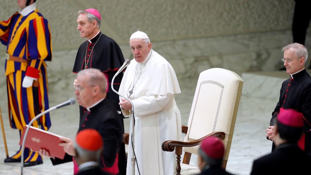 El Papa nombra a primera diplomática del Vaticano