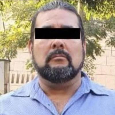 'El R', presunto sicario de los Beltrán Leyva, es liberado