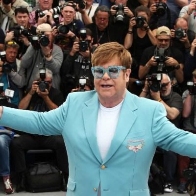 Elton John encabezará presentaciones musicales en los Oscar