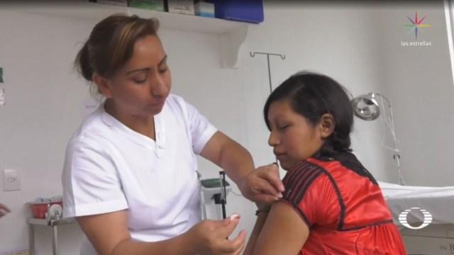 En Chiapas, clínicas de primer nivel comienzan a funcionar