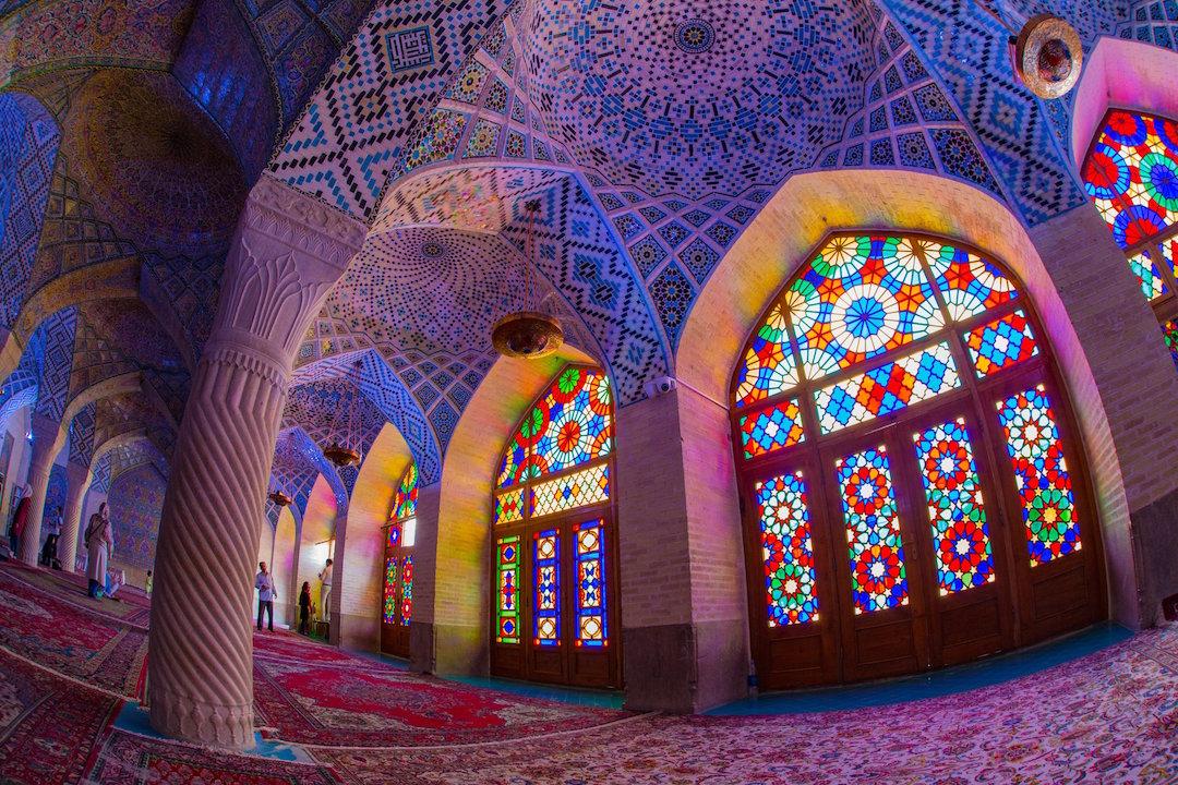 ¿Qué sitios culturales iraniés están en riesgo de bombardeo?