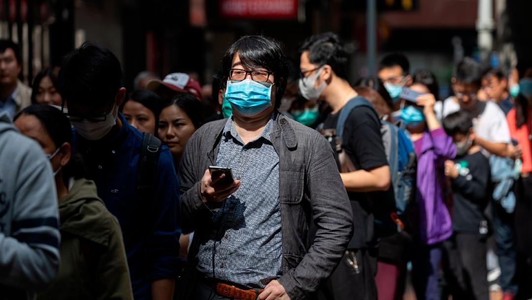 Foto: Estados Unidos confirma segundo caso de coronavirus