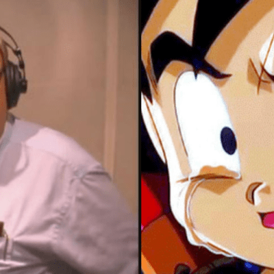 22-01-2020 Falleció Brice Armstrong, narrador de Dragon Ball en inglés