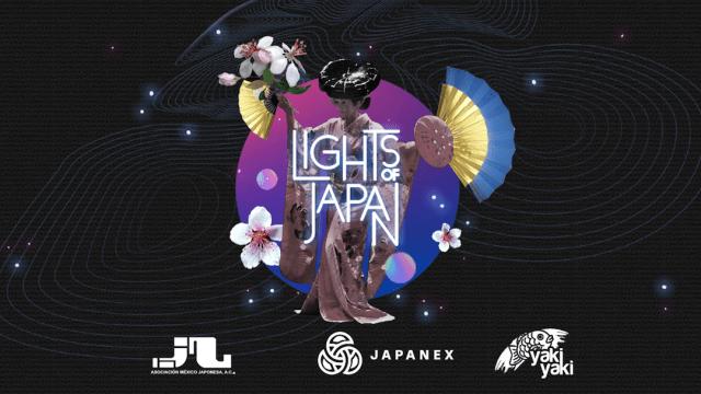 Foto Todo lo que debes saber del Festival Luces de Japón, de la CDMX 17 enero 2020