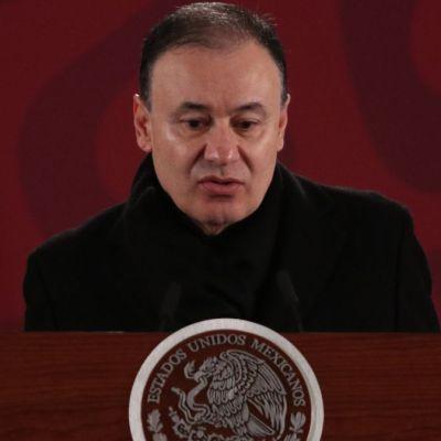 No habrá un García Luna en gobierno de AMLO, asegura Durazo