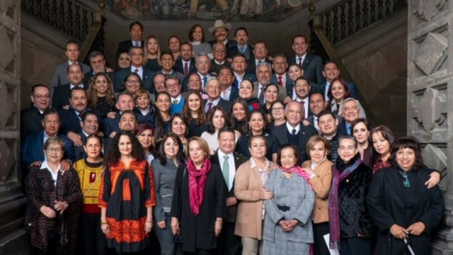 AMLO no enviará iniciativa preferente al Congreso
