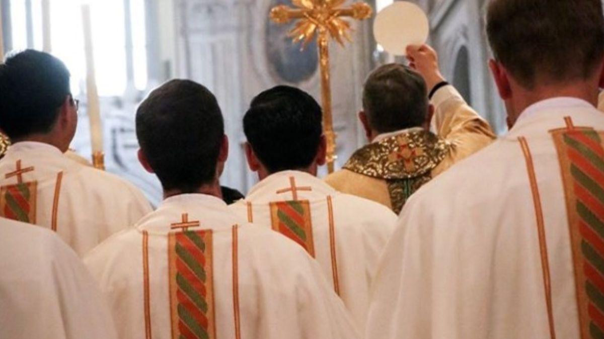 FOTO: Legionarios de Cristo intentaron que víctima de abusos mintiera, el 17 de febrero de 2020