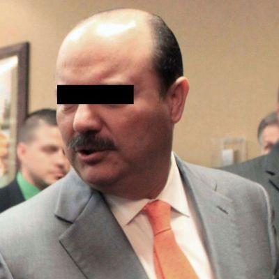 Exgobernador César Duarte será extraditado a México, informa AMLO