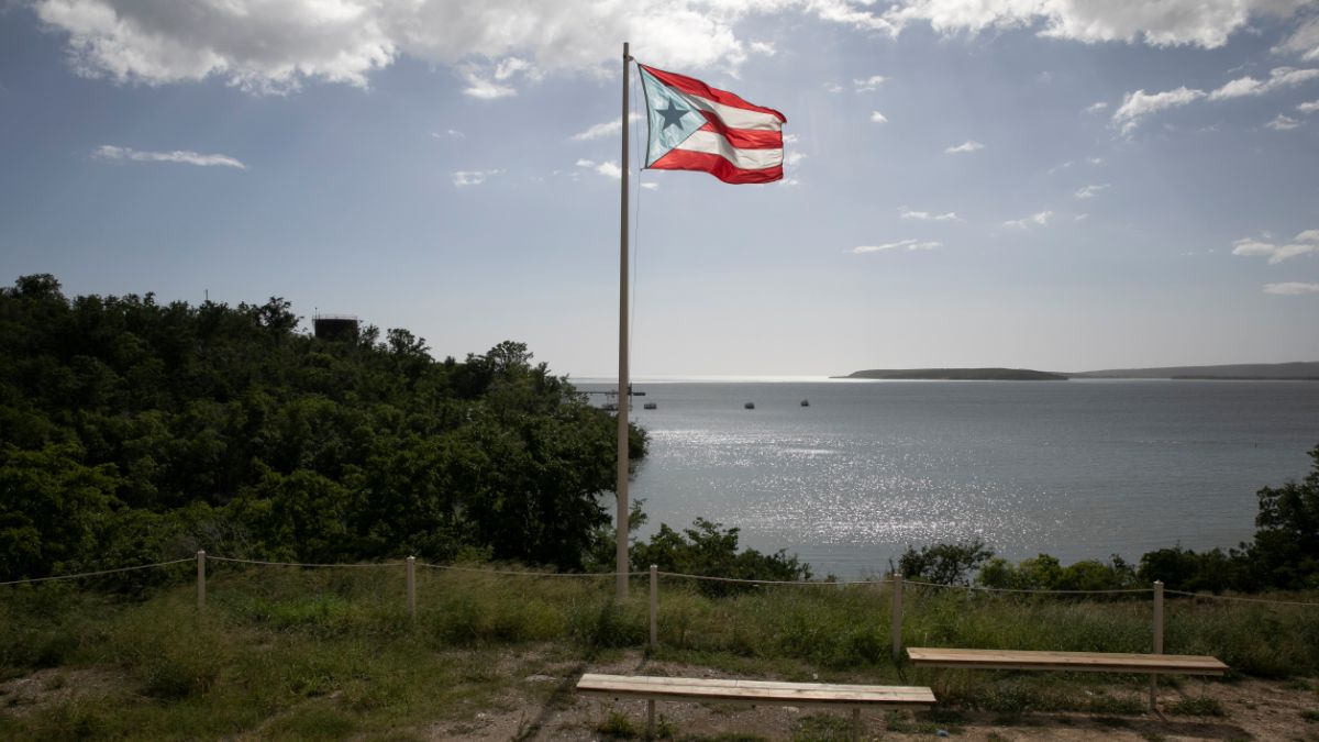 Un nuevo terremoto de magnitud 5.9 sacude la costa de Puerto Rico