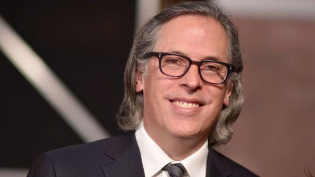 Rodrigo Prieto, el cinefotógrafo nominado al Oscar
