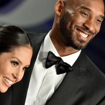 Viuda de Kobe Bryant: 'estamos totalmente devastadas'