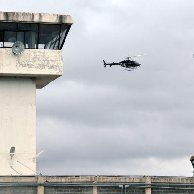 Aumentan seguridad en cárceles de Zacatecas tras riña que dejó 16 muertos