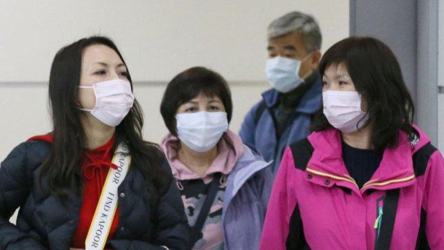 FOTO: Japón confirma que el paciente con coronavirus no visitó China, el 25 de enero de 2020