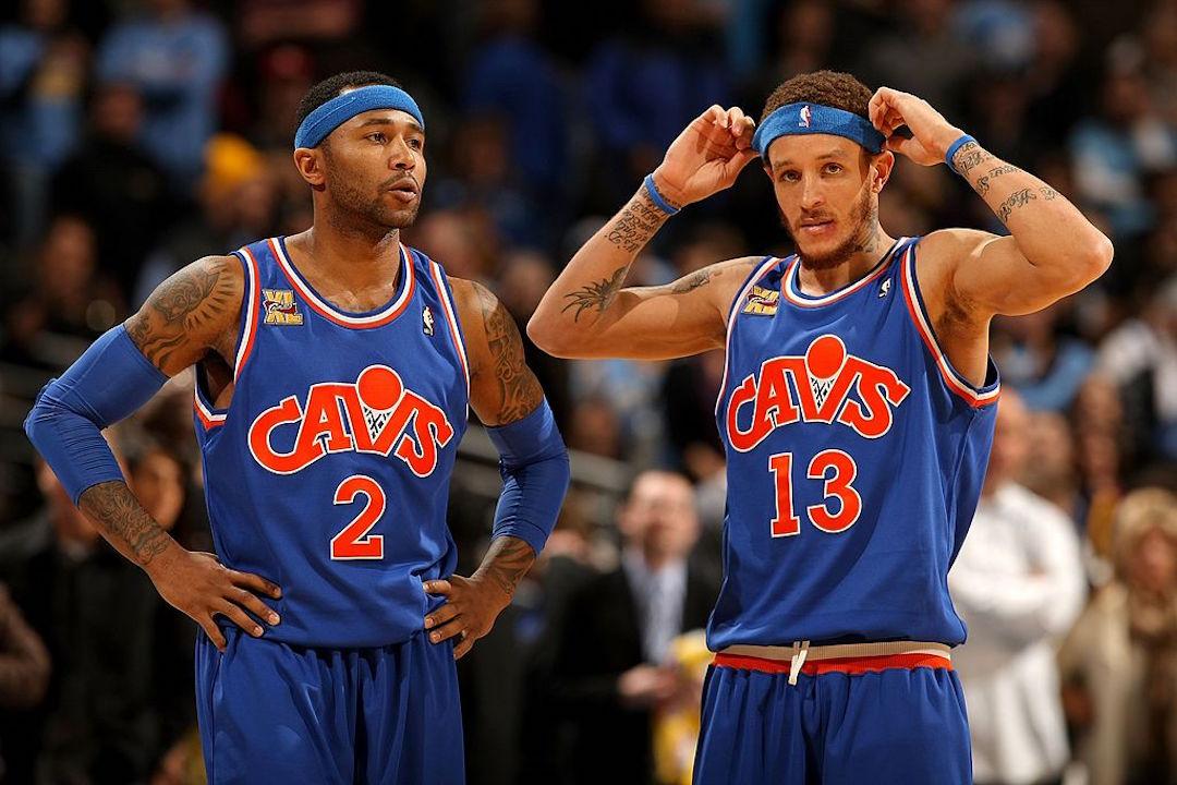 Jugadores de la NBA piden ayuda para Delonte West