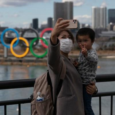 Gobernadora de Tokio niega 'rotundamente' intención de cancelar Juegos Olímpicos por coronavirus