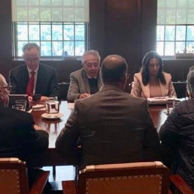 Gobernadores panistas firmarán convenio de colaboración con Insabi