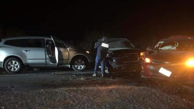 Menor de 13 años muere en ataque a su familia en Tamaulipas